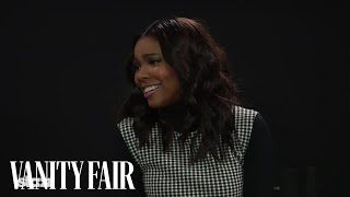 "Gabrielle Union on Feeling the ""Horror"" of History While Filming The Birth of a Nation"