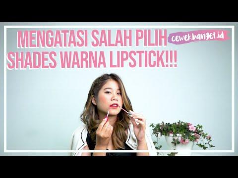 tutorial-ombre-lips-ala-wanita-korea-|-cuman-pakai-lipstick-wardah