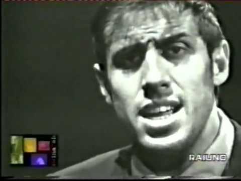 Adriano Celentano 'Pregherò' 'Stand By Me'