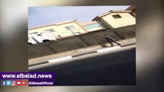 خروج جثمان والدة مدير مكتب الرئيس من مسجد كوبرى القبة.. فيديو