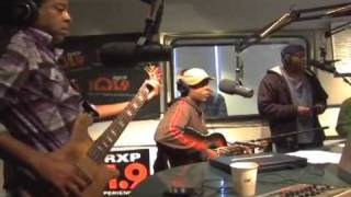 Living Colour - Behind The Sun (acoustic)