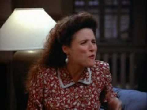 Seinfeld: The Low Talker (Clip) | TBS from YouTube · Duration:  1 minutes 43 seconds