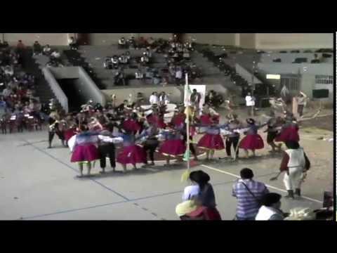 """"""" PUKLLAY PAMPAMARQUINO """" Asociación Folclórica Virgen de Chapi """""""