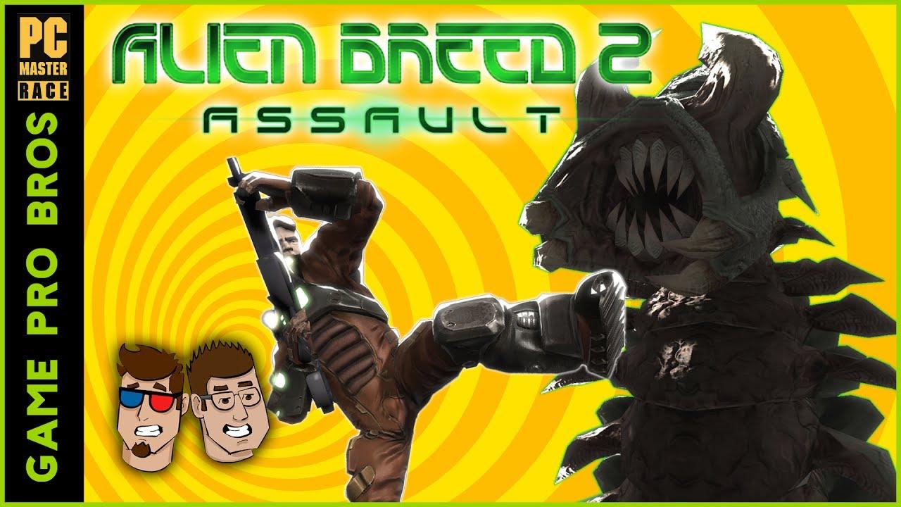 Alien Breed 2: ...