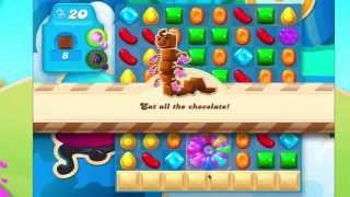 Candy Crush Soda Saga Level 276  No Boosters 2*