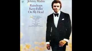 Johnny Mathis - Honey Come Back (1970)