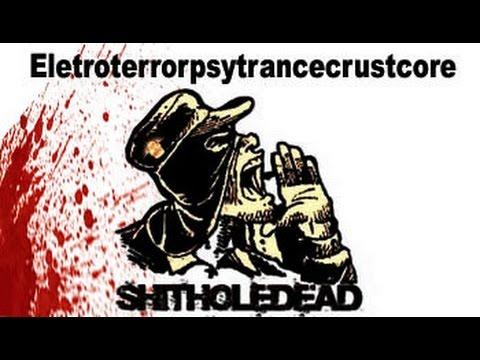 1º CD SHITHOLEDEAD COMPLETO COM SHOW AO VIVO (1996)