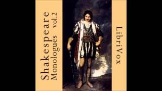 Troilus and Cressida -- Ulysses