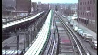 RIDE THE TRAIN  BOSTON 2