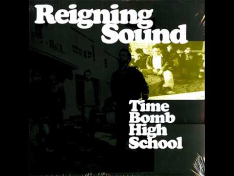 reigning sound i don t believe
