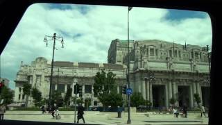 Jenny McKay goes to Milan with Nissan #MicraAttitude Thumbnail