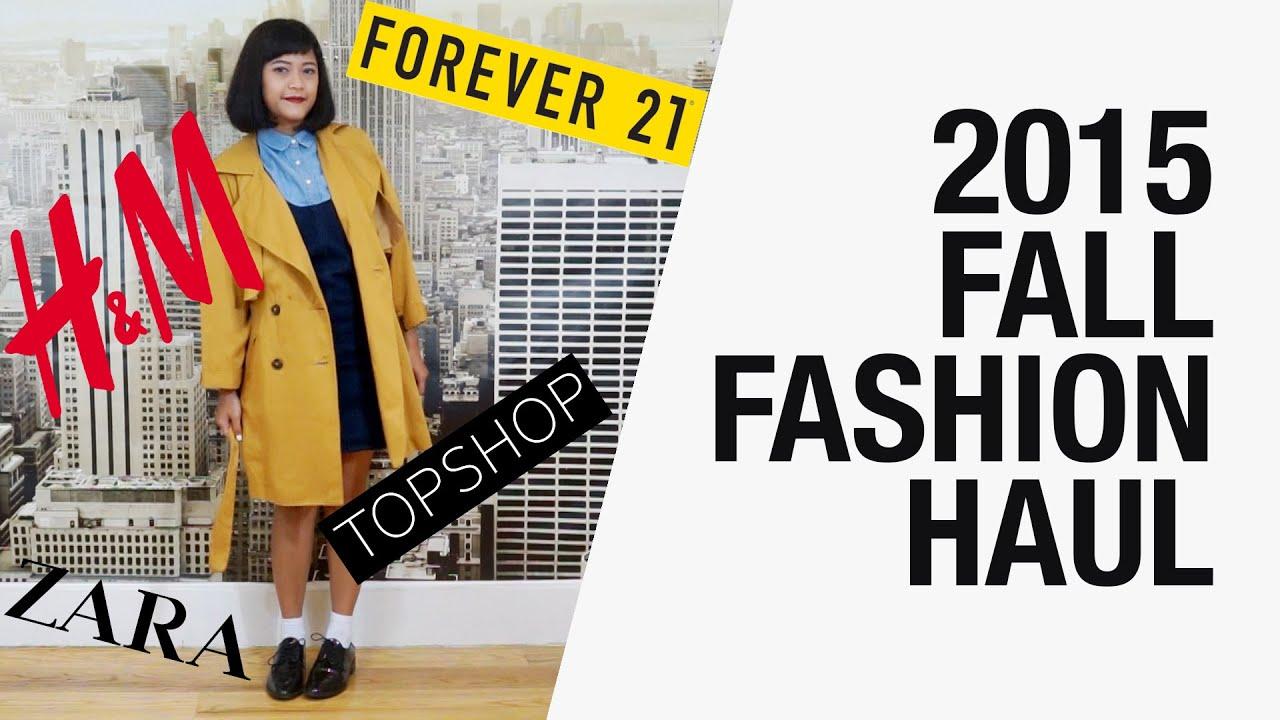 Forever 21 Fall 2015