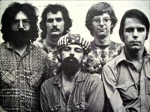 The Grateful Dead - Live at the Fox Theater - 12/10/71