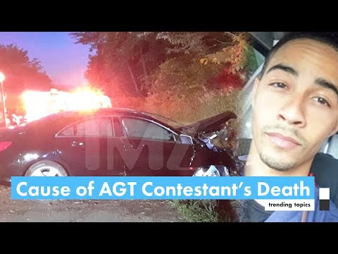 Thumbnail: Cause of AGT Contestant's Death *Accident Details*