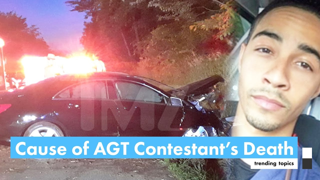 Agt Car Accident