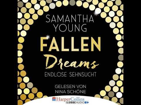 Fallen Dreams - Endlose Sehnsucht YouTube Hörbuch Trailer auf Deutsch
