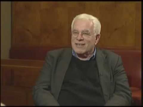 Peter Eisenman What Makes Great Architecture?