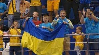 Другі Європейські Ігри: головна спортивна подія року