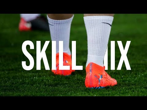 Crazy Football Skills 2019 - Skill Mix #12 | HD
