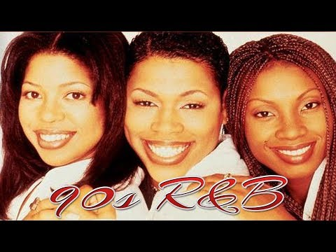 90s RnB mix Nice & Slow Jams Vol 2( Tevin Campbell,Aaliyah,Ginuwine,Kc&JoJo,Jodeci, mix by Djeasy