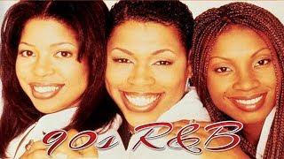 90s RnB mix Nice & Slow Jams Vol 2( Tevin Campbell,Aaliyah,Ginuwine,Kc&JoJo,Jodeci, mix by Djeasy