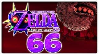 Let's Play THE LEGEND OF ZELDA MAJORAS MASK 3D Part 66: Mond? Paradies? Jenseits?
