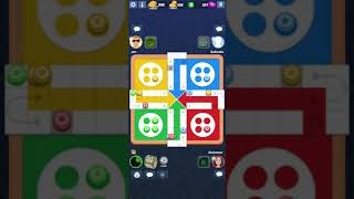Ludo Star 2. 4 Players arrow game