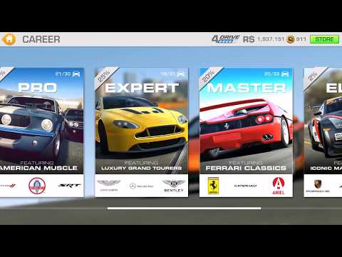 Real Racing 3 How To Quickly Get Huge Gold And Money For Beginners