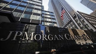 Ripple XRP: JPMorgan Chase Makes the First Move !!! Institutions are Coming