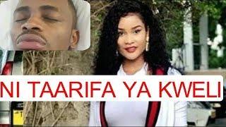 HATIMAYE! Taarifa Tuliyopokea Kuhusu Hamisa Aliyekuwa  Mpenzi Wa Diamond, Diamond Achanganyikiwa