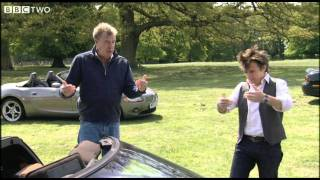 Top Gear Series 17 Trailer - BBC Two