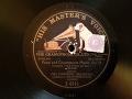 Sir Edward Elgar Land Of Hope And Glory Original 1915 Acoustic 78 Rpm mp3