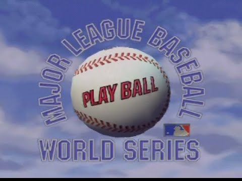 6e6cb6302e Major League Baseball Featuring Ken Griffey Jr. (N64) Research - YouTube