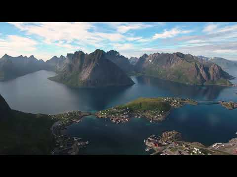 norway-is-beautiful-in-4k-ultra-hd---mountains,-rivers,-drone-aerials,-fast-paced-music---must-see!