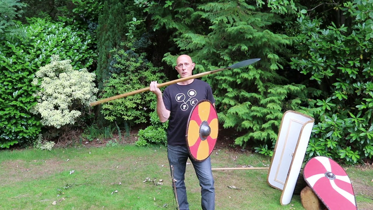 Download Ancient & Medieval Combat: Spear & Shield Combat Important Facts