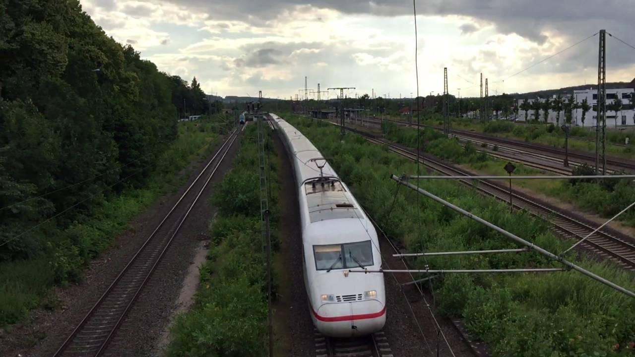 Bahnhof Löhne passiert bahnhof löhne westf