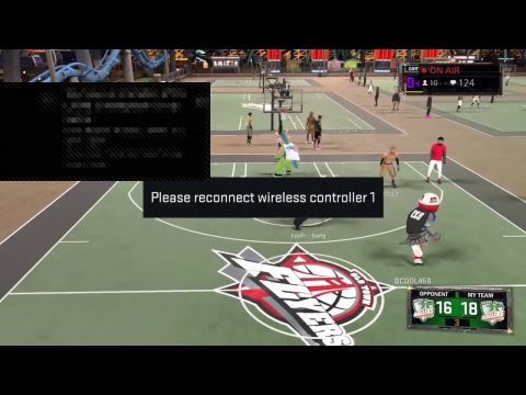 SS3 Iso Only Pullup  !!! NBA 2k17 $20 PSN GIVEAWAY At 2K Subs !!! Former SS4 Best ISO Player !!!