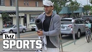 Jarret Stoll: Working on Mind & Body... After Vegas Drug Arrest | TMZ Sports