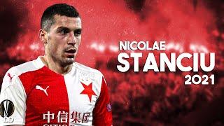 Nicolae Stanciu 2021 - Welcome to Galatasaray?! Magic Skills/Goals/Assists