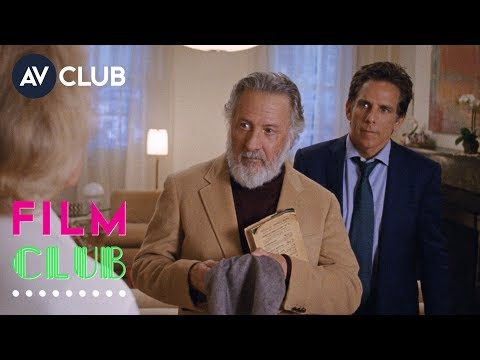 The Meyerowitz Stories (New And Selected) | Discussion & Review | Film Club