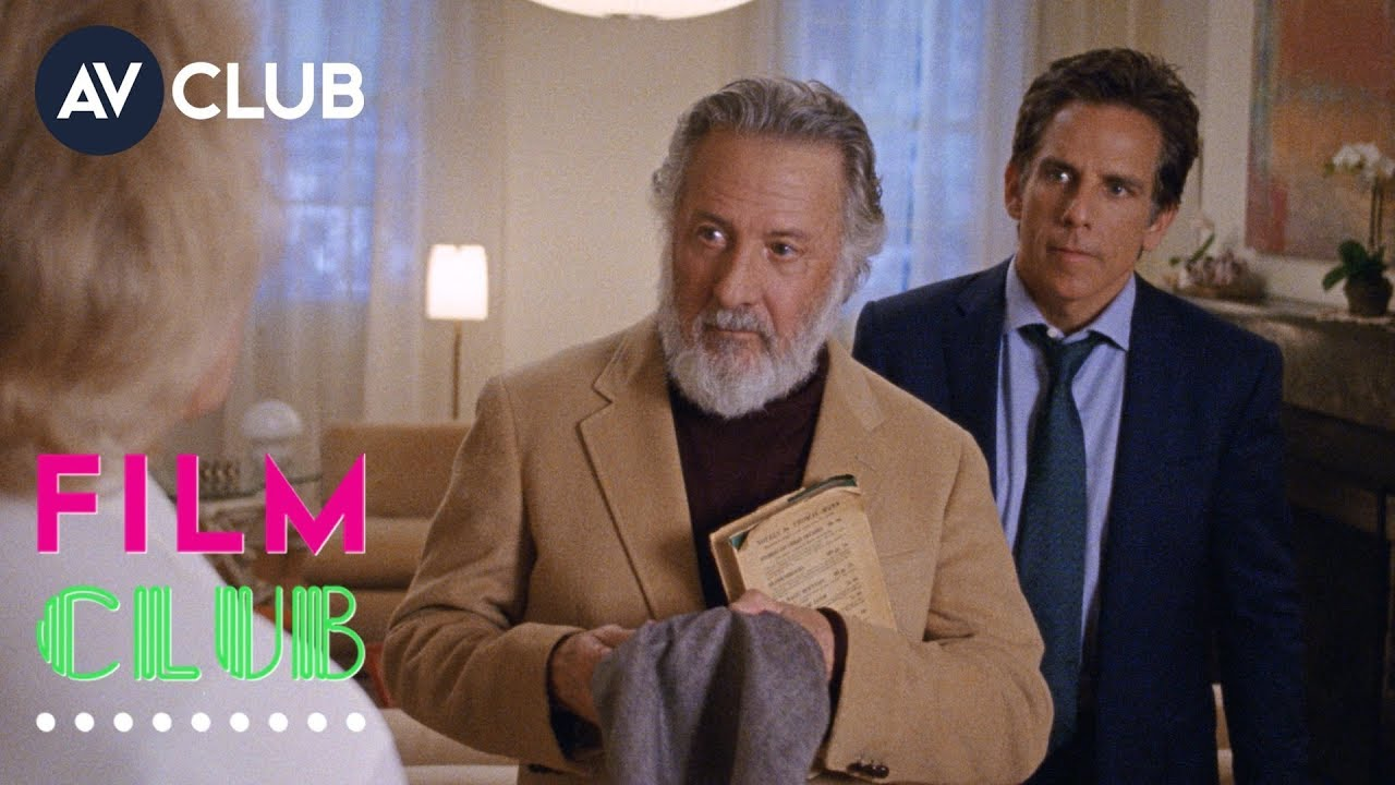 Download The Meyerowitz Stories (New And Selected) | Discussion & Review | Film Club