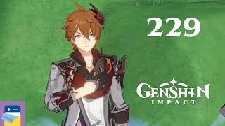 Genshin Impact: iOS / Android Gameplay Walkthrough Part 229 (by miHoYo)