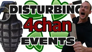 top 5 disturbing 4chan events gfm