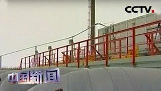 [中国新闻] 俄乌欧将重启天然气谈判 | CCTV中文国际