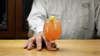 Last Shot Distillery | Quick N Easy Cocktails - The Hogan