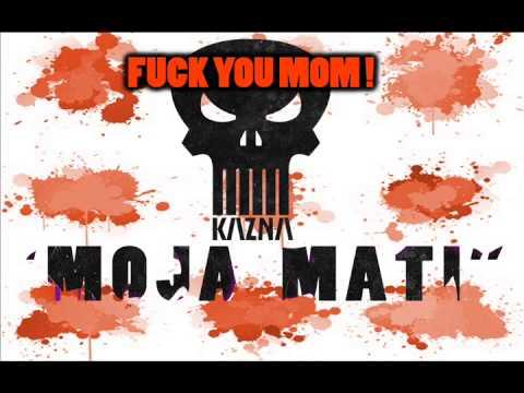 Kazna -  Moja Mati