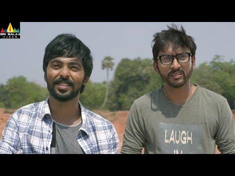 Chennai Chinnodu Movie GV Prakash and RJ...