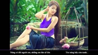 MÀU TÍM HOA SIM - Phạm Duy & Elvis Phương - HXT 139