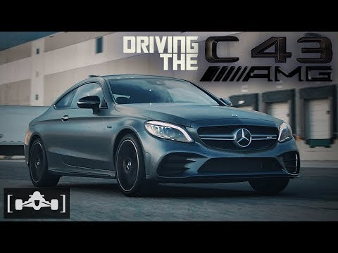 mercedes-benz-c43-amg-review-|-refreshed-for-2019-but-is-it-enough?