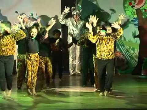 Welcome Songs For School Annual Function Mp3